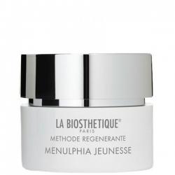 La Biosthetique Methode Regenerante Menulphia Jeunesse - Регенерирующий крем, 50 мл
