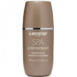 La Biosthetique SPA Line Le Deodorant SPA - Освежающий роликовый SPA-дезодорант, 75 мл