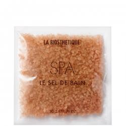 La Biosthetique SPA Line Le Sel De Bain SPA - Морская соль для расслабляющей Spa-ванны, 50 г
