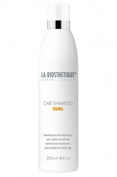 La Biosthetique Care Shampoo Curl - Шампунь для кудрявых и вьющихся волос, 250 мл