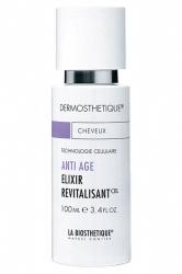 La Biosthetique Cheveux Elixir Revitalisant - Клеточно-активный лосьон для кожи головы, 100 мл