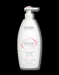 Ducray Ictyane - Иктиан Увлажняющее молочко для тела, 500 мл