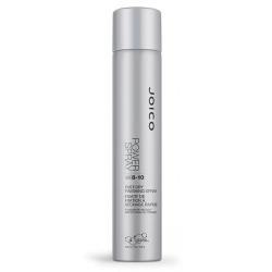 Joico Power Spray Fast-Dry Finishing Spray- Нold- 8-10 - Лак быстросохнущий экстра сильной фиксации (фиксация 8-10) 300 мл