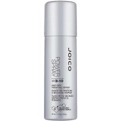 Joico Power Spray Fast-Dry Finishing Spray- Нold- 8-10 - Лак быстросохнущий экстра сильной фиксации (фиксация 8-10) 50 мл
