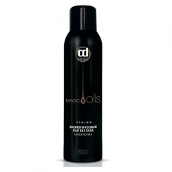 Constant Delight 5 Magic Oil - Экологический лак без газа 5 Масел, 250 мл