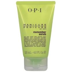 Manicure/Pedicure Cucumber Scrub - Скраб для рук и ног Огурец, 125 мл
