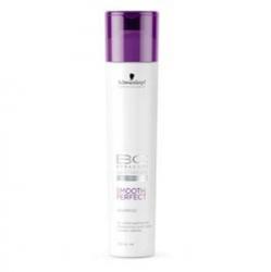 Schwarzkopf BC Bonacure Smooth Shine Shampoo - Шампунь Контроль Гладкости 250 мл