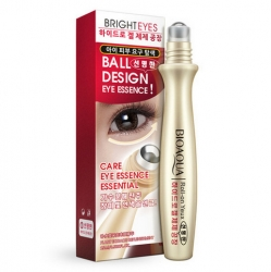 Bioaqua Bright Eyes Essence - Сыворотка-роллер для век, 15 мл