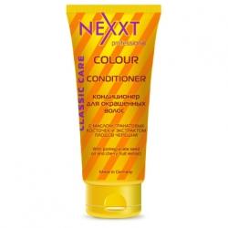 Nexxt Professional Colour Conditioner - Кондиционер для окрашенных волос, 200 мл