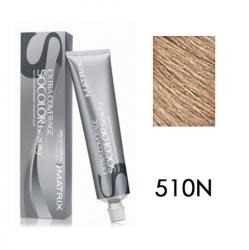 Matrix Socolor.Beauty Extra.Coverage 510N - Крем-краска для волос,очень-очень светлый блондин натуральный, 90 мл