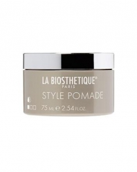 La Biosthetique Style Pomade - Помада-блеск для укладки и выделения прядей, 75 мл