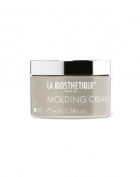 La Biosthetique Molding Cream - Ухаживающий моделирующий крем для волос, 75 мл
