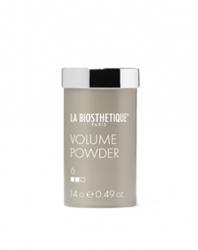 La Biosthetique Volume Powder - Пудра для придания объема тонким волосам, 14 г
