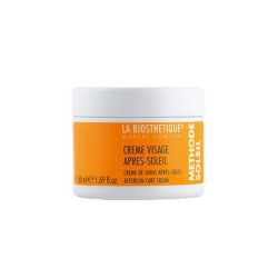 La Biosthetique Soleil Creme Apres Soleil Visage - Крем для поврежденной солнцем кожи лица, 50 мл