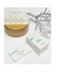La Biosthetique Hydro-Actif Beauty Set - Набор в круглой жестяной коробке