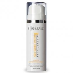 GKhair - Несмываемый кондиционер-крем Leave in Conditioner Cream, 130 мл