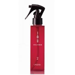 Lebel Infinium Aurum Salon Care - Протеиновая сыворотка-активатор для волос Cell Fiber 150 мл