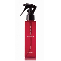 Lebel Infinium Aurum Salon Care - Протеиновая сыворотка-активатор для волос Cell Fiber 500 мл