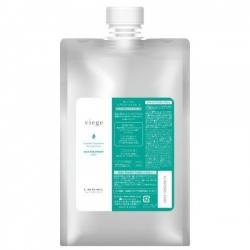 Lebel Viege Treatment SOFT - Маска для глубокого увлажнения волос 1000 мл