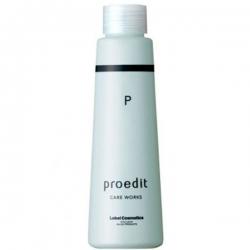 Lebel Proedit Care Works PPT - Сыворотка для волос 1 этап 150 мл