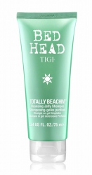 TIGI Bed Head Totally Beachin - Шампунь-Желе, 75 мл