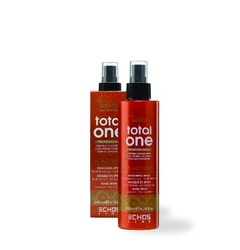 Echos Line Seliar Argan Total One Professional -  Крем-спрей 15 в 1 на основе масла Аргании, 200 мл