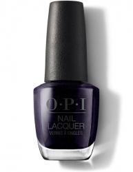 OPI - Лак для ногтей Light My Sapphire, 15 мл