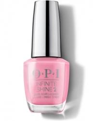 OPI Peru Infinite Shine - Лак для ногтей Lima Tell You About This Color!, 15 мл