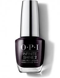 OPI Infinite Shine - Лак для ногтей Lincoln Park After Dark, 15 мл