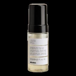 """Davines Liquid Spell - Флюид уплотняющий для объема """"Жидкая магия"""" для слабых и чувствительных волос 125 мл"""