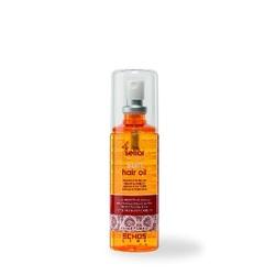 Echos Line Seliar Argan Protective Sun Hair Oil - Масло-защита от солнца для волос, 115 мл