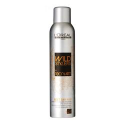 L'Oreal Professionnel Wild Stylers Next Day Hair - Текстурирующая пудра (фикс. 1) 250 мл
