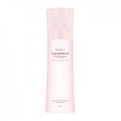 Deoproce Cleanbello Collagen Essential Moisture Lotion - Лосьон для лица Увлажняющий с морским коллагеном, 150 мл