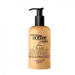 Treaclemoon Nutmeg Сoffee Сake Body Lotion - Лосьон для тела с манящим ароматом кофейного капкейка, 350мл