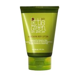 Little Green Baby Nourishing Body Lotion - Лосьон питательный для тела 60мл