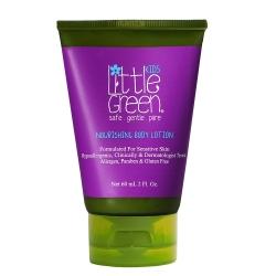 Little Green Nourishing Body Lotion - Лосьон питательный для тела 60мл
