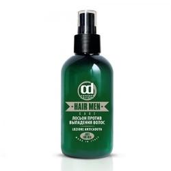 Constant Delight Hair Men - Лосьон против выпадения волос, 100 мл