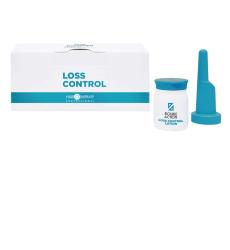 Hair Company Double Action No Loss Revitalising Lotion - Лосьон против выпадения волос 10*10 мл. Общий объем: 100 мл