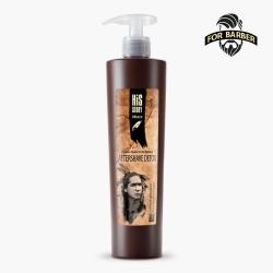 Premium HisStory Tobacco - Лосьон-тоник после бритья After Shave DETOX, 500мл