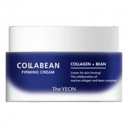 TheYEON CollaBean Firming Cream - Крем с эффектом лифтинга для лица, 50 мл