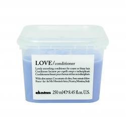 Davines Essential Haircare Love Lovely smoothing conditioner - Кондиционер, разглаживающий завиток 250 мл