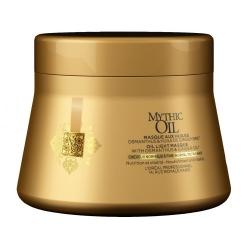 L'Oreal professionnel mythic oil masque - Маска для тонких волос 500 мл