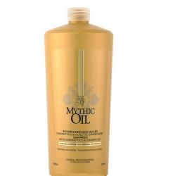 L'Oreal profssional mythic oil pre shampo - Шампунь для плотных волос 1000 мл