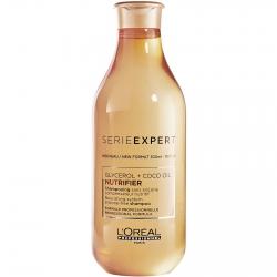 Loreal Professionnel Nutrifier - Питательный шампунь для сухих волос, 300 мл