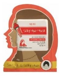 Mijin Silky Hair Mask -  Маска для волос, 40 гр