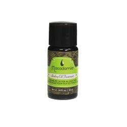 Macadamia Healing Oil Treatment - Уход восстанавливающий с маслом арганы и макадамии 10 мл