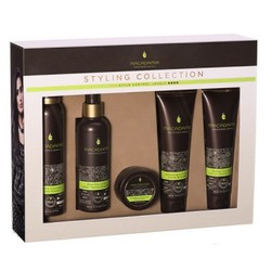Macadamia Natural Oil Styling Collection Intro Stylist kit - Набор для стилиста