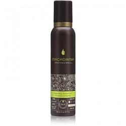 Macadamia Natural Oil Foaming Volumizer Mousse Volume - Мусс для объема, 171мл