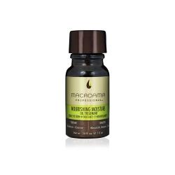 Macadamia Professional Nourishing Moisture Oil Treatment - Уход-масло увлажняющий 10 мл