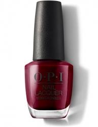 OPI - Лак для ногтей Malaga Wine OPI, 15 мл *SALE